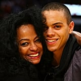 "It's Clear That Diana Ross's Family Has ""Endless Love"" For Each Other"