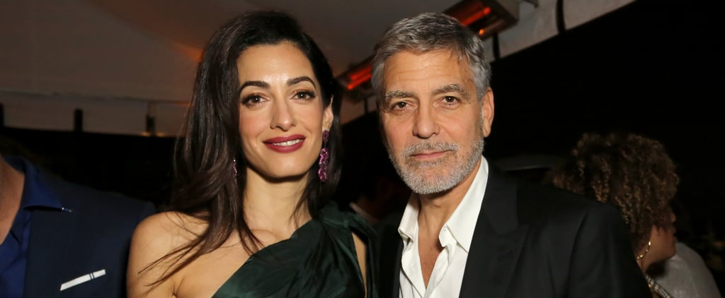 How Many Kids Do George and Amal Clooney Have?