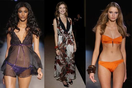 On Our Radar: Natalia Vodianova Designs Lingerie and Swimwear