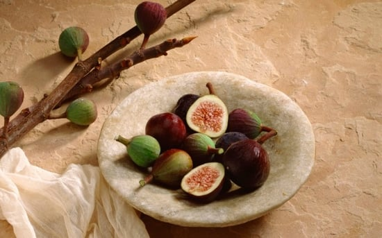 Do You Prefer Black or Green Figs?