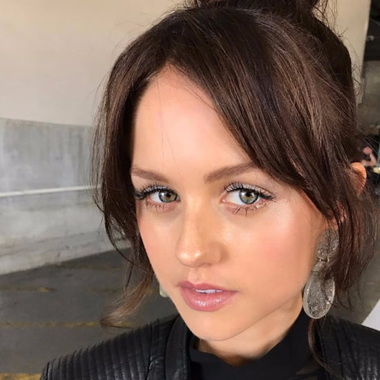Isabelle Cornish's Makeup Routine
