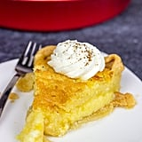 Southern Buttermilk Chess Pie