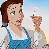 Virgo (Aug. 23-Sept. 22), Belle