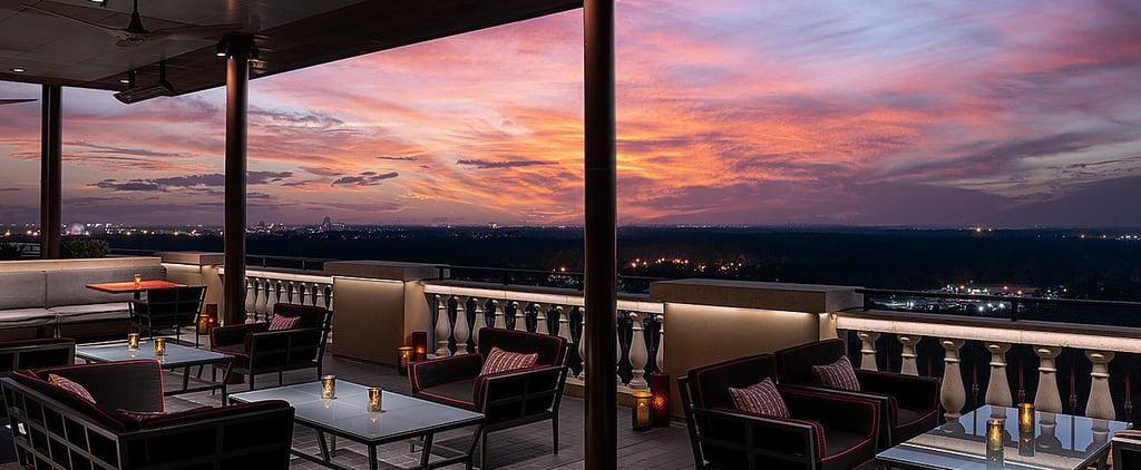 Capa Restaurant at the Four Seasons Resort Orlando Review