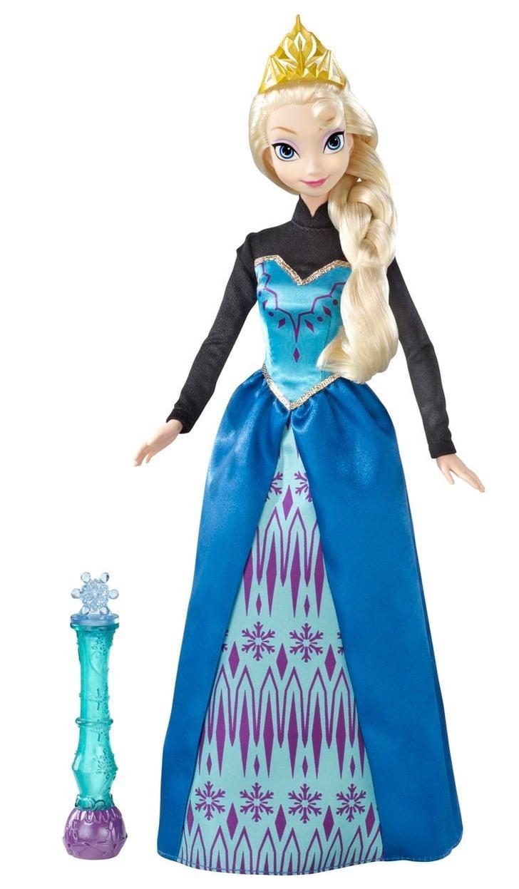Elsa Fashion Doll Uk