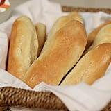 Send the Bread Basket Back