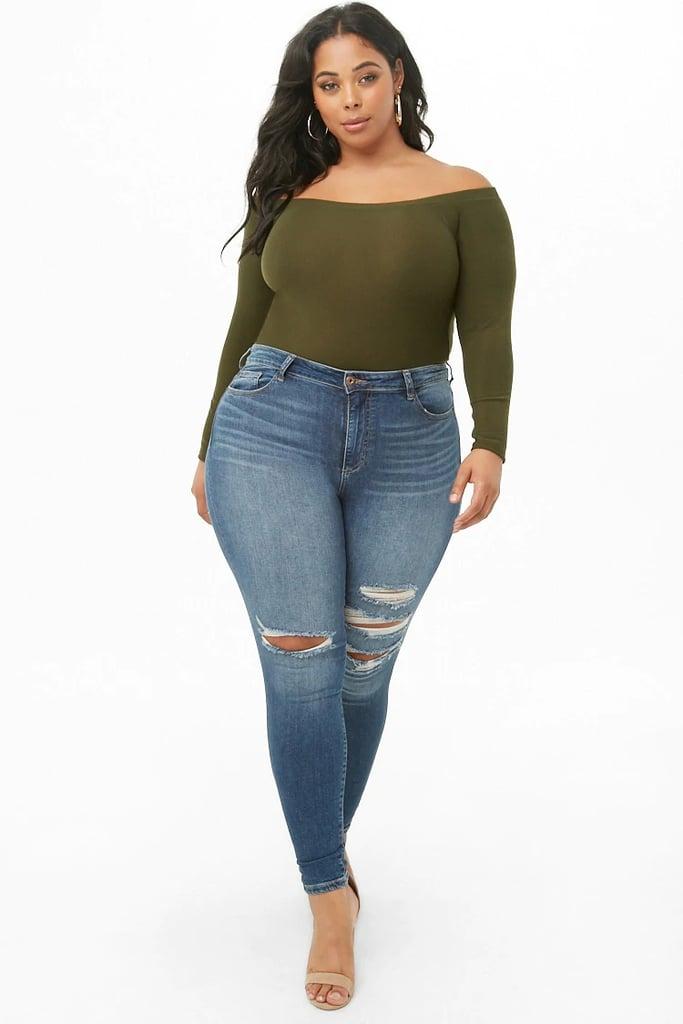 9e040de6b5ab2 What Are Mom Jeans
