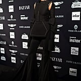 Kendall at the Harper's Bazaar ICONS Party