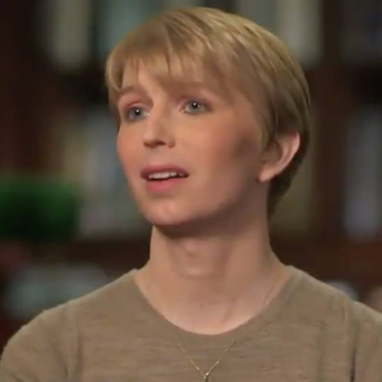 Chelsea Manning Nightline Interview on Being Transgender