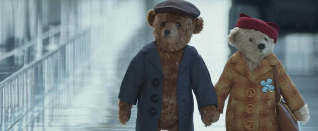 Heathrow Airport's Christmas Ad Will Give You All the Warm Fuzzies You Need Today