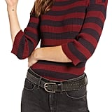 Treasure & Bond Striped Sweater
