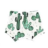Cactus Baby Shorts
