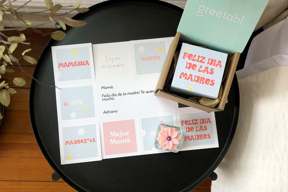 Dia de Las Madres Gift Box