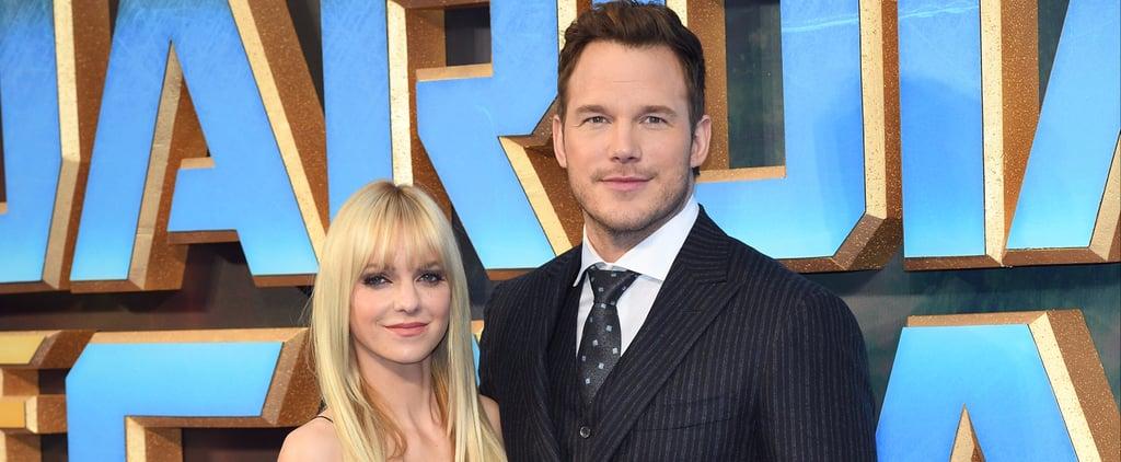 Chris Pratt Officially Files For Divorce From Anna Faris