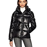 Kylie Puffer Jacket