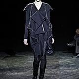 New York Fashion Week: Park Choon Moo Fall 2010