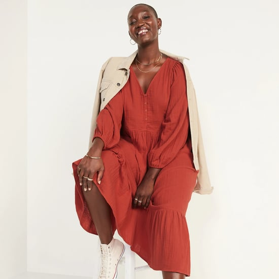 The Best New Plus Size Clothes At Old Navy | 2021