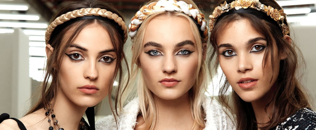 1 Week on and We're Still Dreaming of These Chanel Cleopatra Eyes