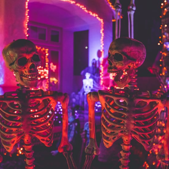 Places to Celebrate Halloween in USA