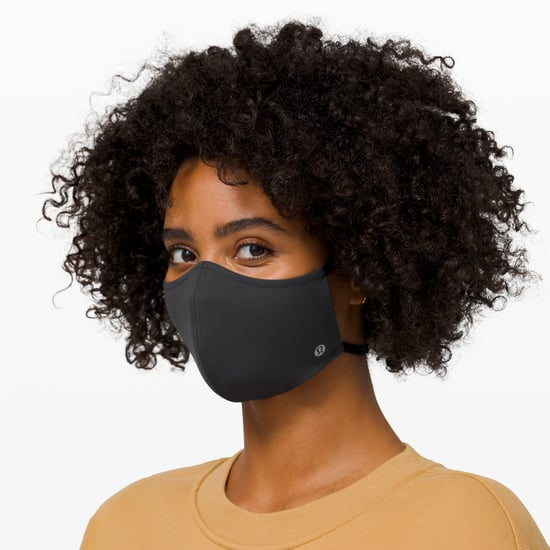 Lululemon's New Double Strap Face Mask For $10