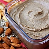 Homemade Mixed Nut Butter