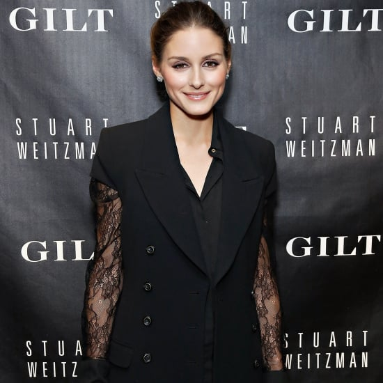FYI: Olivia Palermo Is Dressing For Herself, Not Her Fans