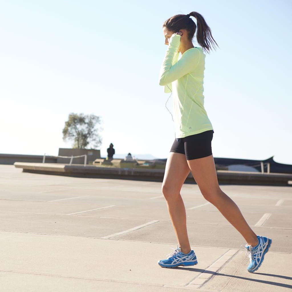 12-Minute-Mile Half-Marathon Music | 130 BPM | POPSUGAR Fitness