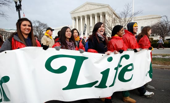 Pro-Life Camp Gets Big Wins With Healthcare Reform
