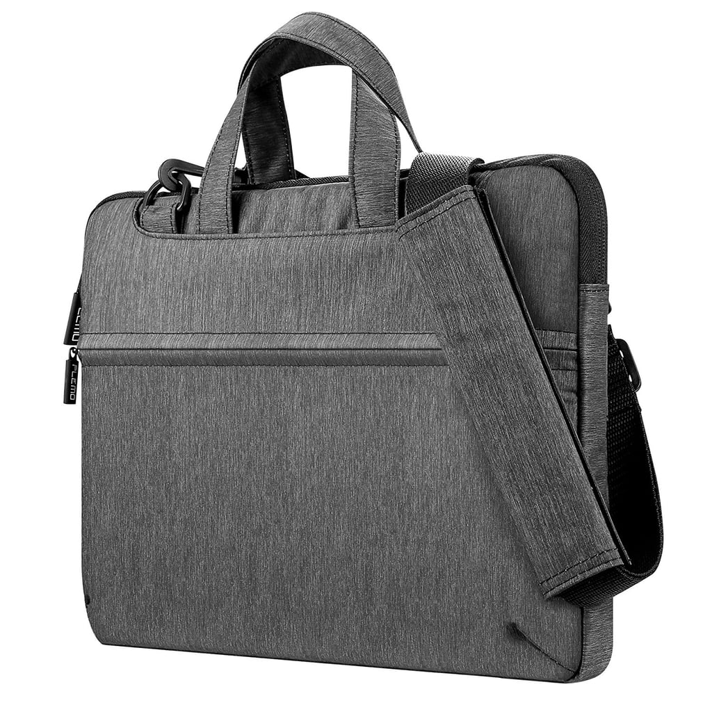 Plemo Waterproof Laptop Briefcase
