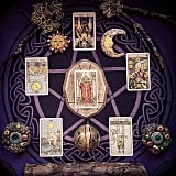 Witchcraft and spirituality