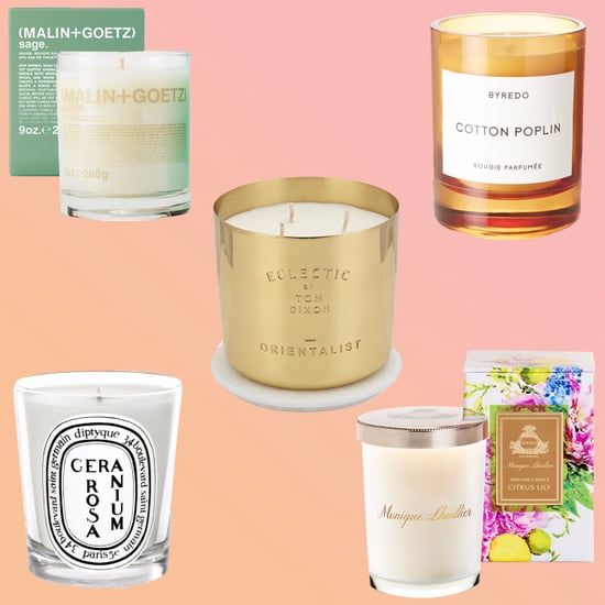 Candles Based on Zodiac Sign