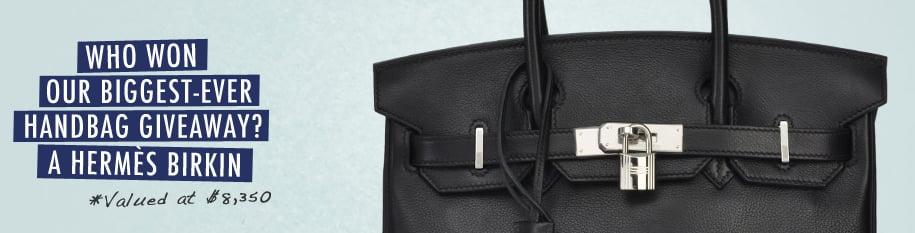 2a484a41ed Hermes Birkin Bag