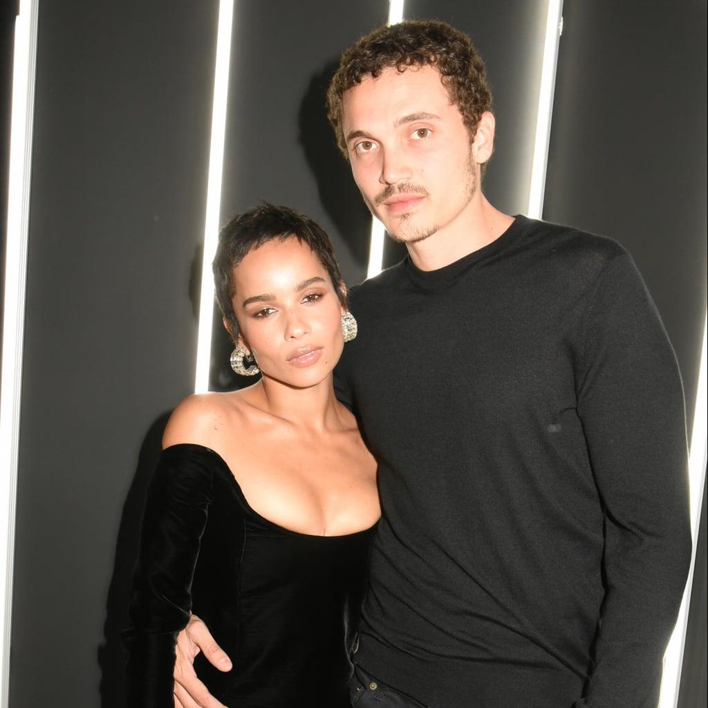 Engaged Celebrity Couples 2018