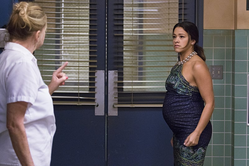 What to Wear to Work When You're Pregnant