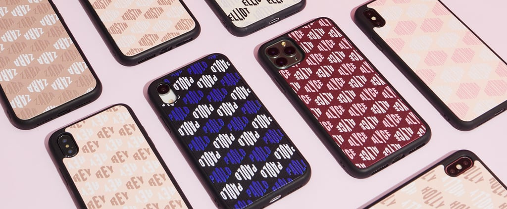 The Daily Edited Give Away Free Personalised iPhone Cases