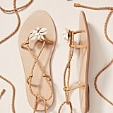 Loeffler Randall Shelley Strappy Sandals