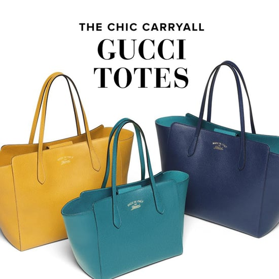 Gucci Tote Bags | Shopping