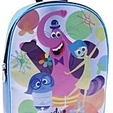 Inside Out Toddler Backpack
