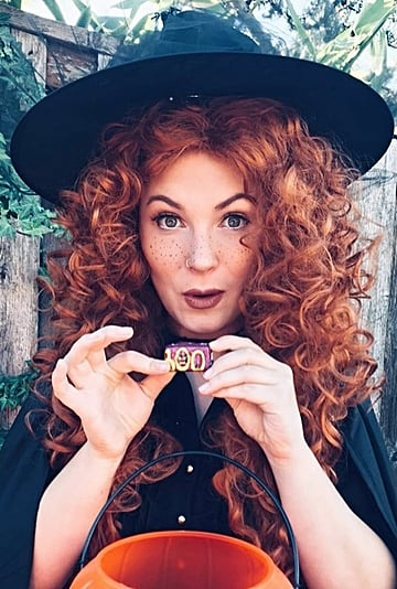 Witch Costume Ideas