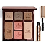 Charlotte Tilbury Instant Beauty Palette — The Dolce Vita Look 5-Minute Face On the Go