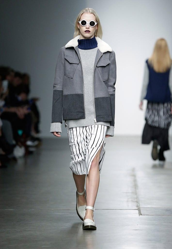 b21a8459105 Best Coats Fall 2015 Fashion Week