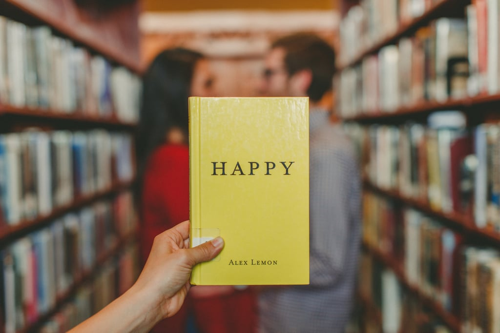 Make your overall happiness a top priority.