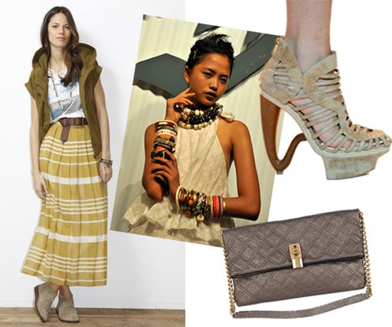 New Year's Style Resolutions For 2011