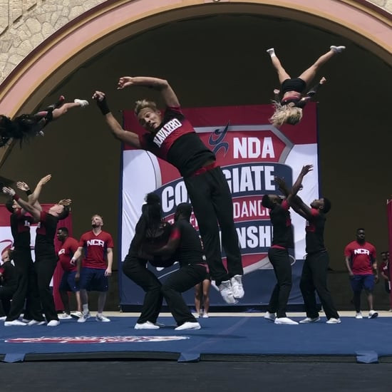 Navarro Cheer's Dramatic National Championship, Explained