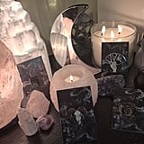 Spooky travel and craft inspiration