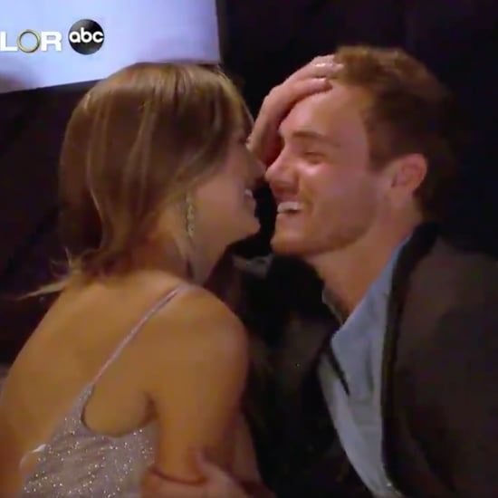 Watch Peter Weber's Trailer For The Bachelor