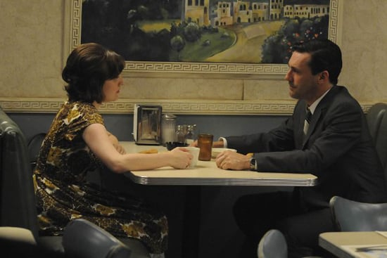 """Best Episode of TV: Mad Men's """"The Suitcase"""""""