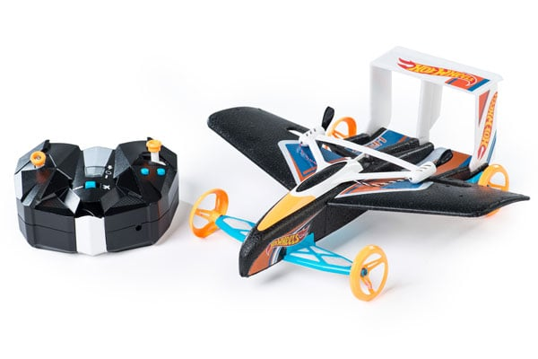 Hot wheels rc street hawk 12 new toys to get kids - Avion hot wheels ...