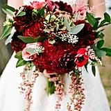 Gryffindor-Inspired Bouquet