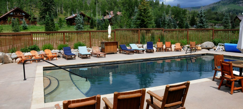 Vista Verde Guest Ranch, Steamboat Springs, CO